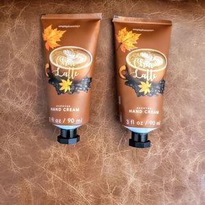 NEW *2* Scented lotions